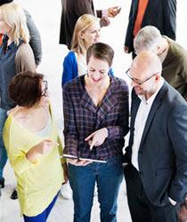 Teamkommunikation - die Basis für Teamwork